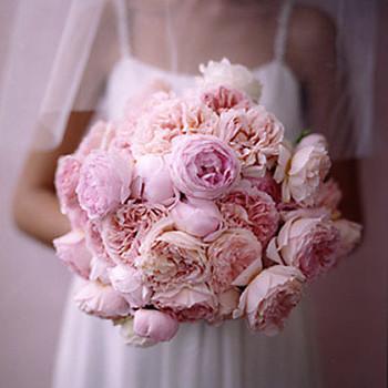 Bouquet Basics