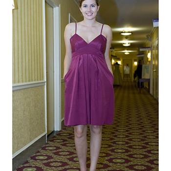 Kathlin Argiro, Spring 2009 Bridesmaid Collection