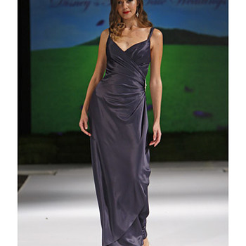 Kirstie Kelly For Disney, Spring 2009 Bridesmaid Collection