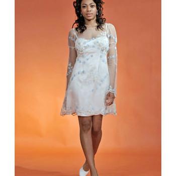 Mika Inatome, Fall 2008 Bridal Collection