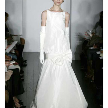 Amsale, Spring 2009 Bridal Collection