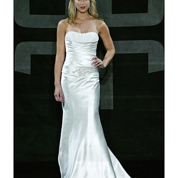 Jenny Lee, Spring 2009 Bridal Collection
