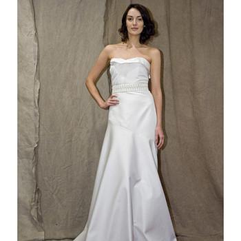 Lela Rose, Spring 2009 Bridal Collection