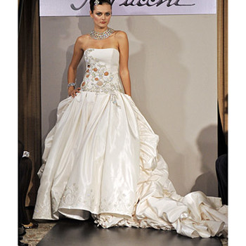 St. Pucchi, Spring 2009 Bridal Collection