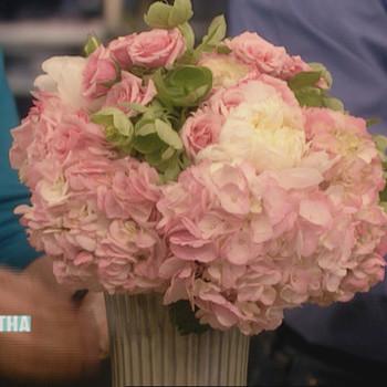 Handheld Bouquets