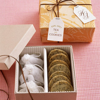 Wedding Favor Recipes