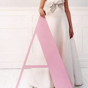Wedding Fashion from A to Z