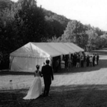 Renting a Tent