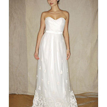 Lela Rose, Fall 2008 Bridal Collection