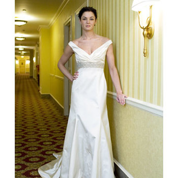 Modern Trousseau, Fall 2008 Bridal Collection