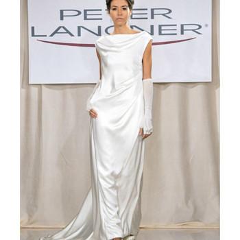 Peter Langner, Fall 2008 Bridal Collection