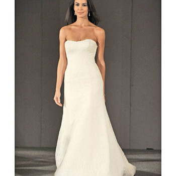 Watters & Wtoo, Fall 2008 Bridal Collection