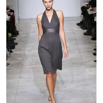 Amsale, Fall 2010 Collection