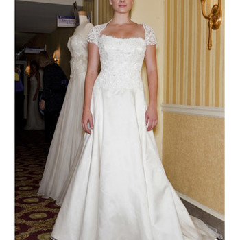 Lea-Ann Belter Bridal, Fall 2010 Collection