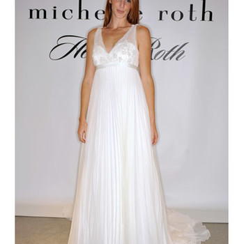 Henry Roth, Michelle Roth, Fall 2010 Collection