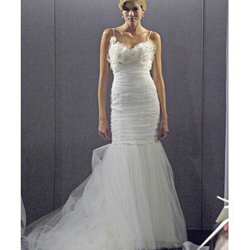 Amy Kuschel, Spring 2008 Bridal Collection