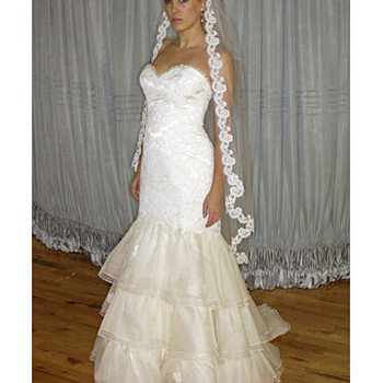Birnbaum & Bullock, Spring 2008 Bridal Collection