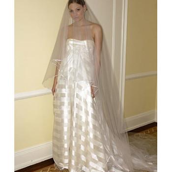 Pat Kerr, Spring 2008 Bridal Collection