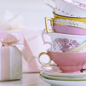 Cups-and-Tea-Leaves Shower