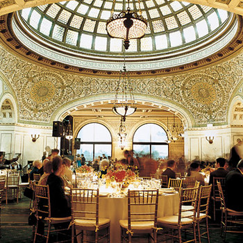 9 Top Venues for Celebrating Your Wedding in the Midwest