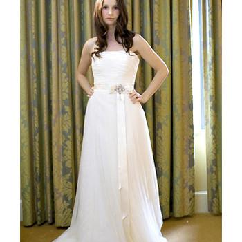 Novia D'Art, Fall 2008 Bridal Collection