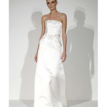 Angel Sanchez, Spring 2008 Bridal Collection