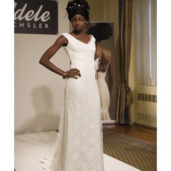 Adele Wechsler, Spring 2008 Bridal Collection
