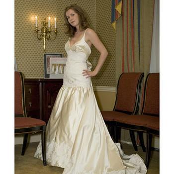 Eugenia Couture, Spring 2008 Bridal Collection