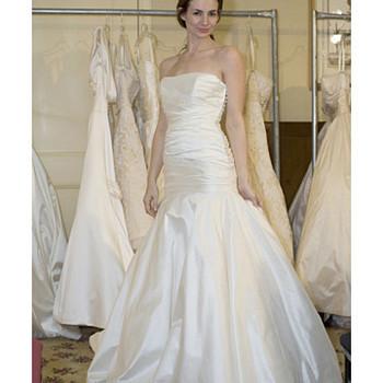 Renella de Fina, Spring 2008 Bridal Collection