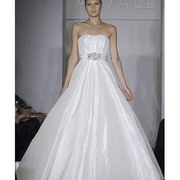 Amsale, Spring 2008 Bridal Collection