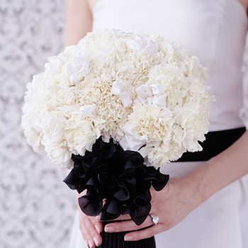 Choosing Your Bouquet
