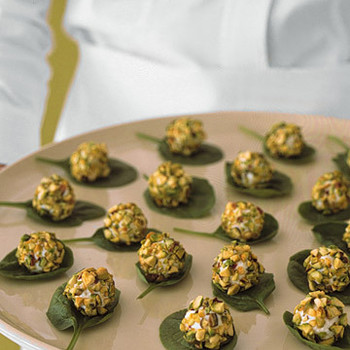 Goat-Cheese Appetizer