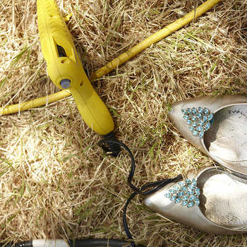 Shoe Clip and Slipper How-To