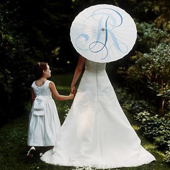 Summer Weddings: An Outdoor Occasion