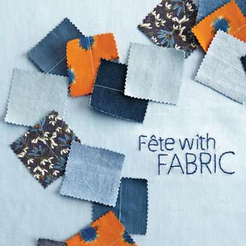 Fabric Wedding Ideas for a Festive Fête