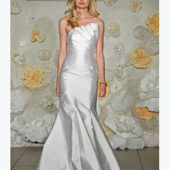 Movie Star Glam Gown Trends from the Spring 2010 Collections