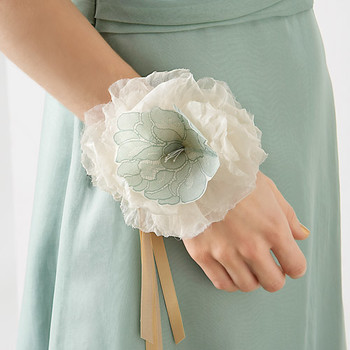 Wedding Corsage Ideas