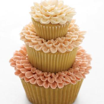 Wedding Cupcake Recipes
