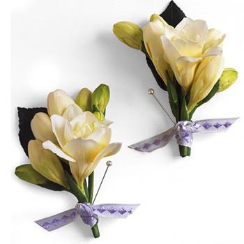 Hug-Proof Blooms