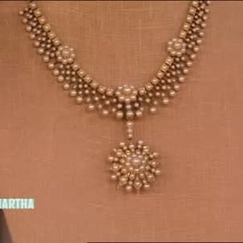 Beautiful Antique Jewelry