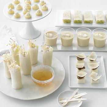 Whitefish-Salad Tea Sandwiches