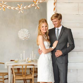 Twists on Traditional Wedding Ideas