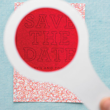 Encrypted Save-the-Date How-To
