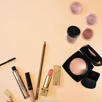 Experts' Go-To Makeup Products for Weddings