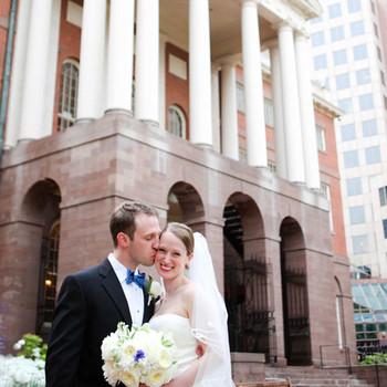 14 Favorite Wedding Ceremony Locations on the East Coast