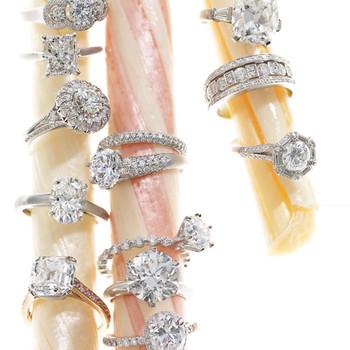 Wedding Rings We Love