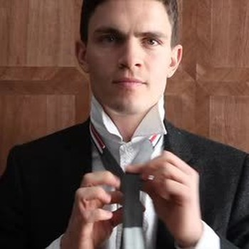 MSW How To Tie a Pratt Knot