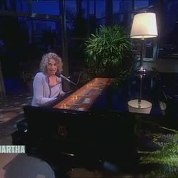 Up on the Roof with Carole King