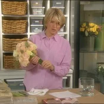 Wedding Bouquet Questions, Part 1