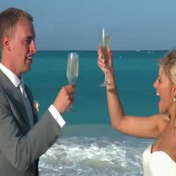 Bahama Destination Wedding, Part 2